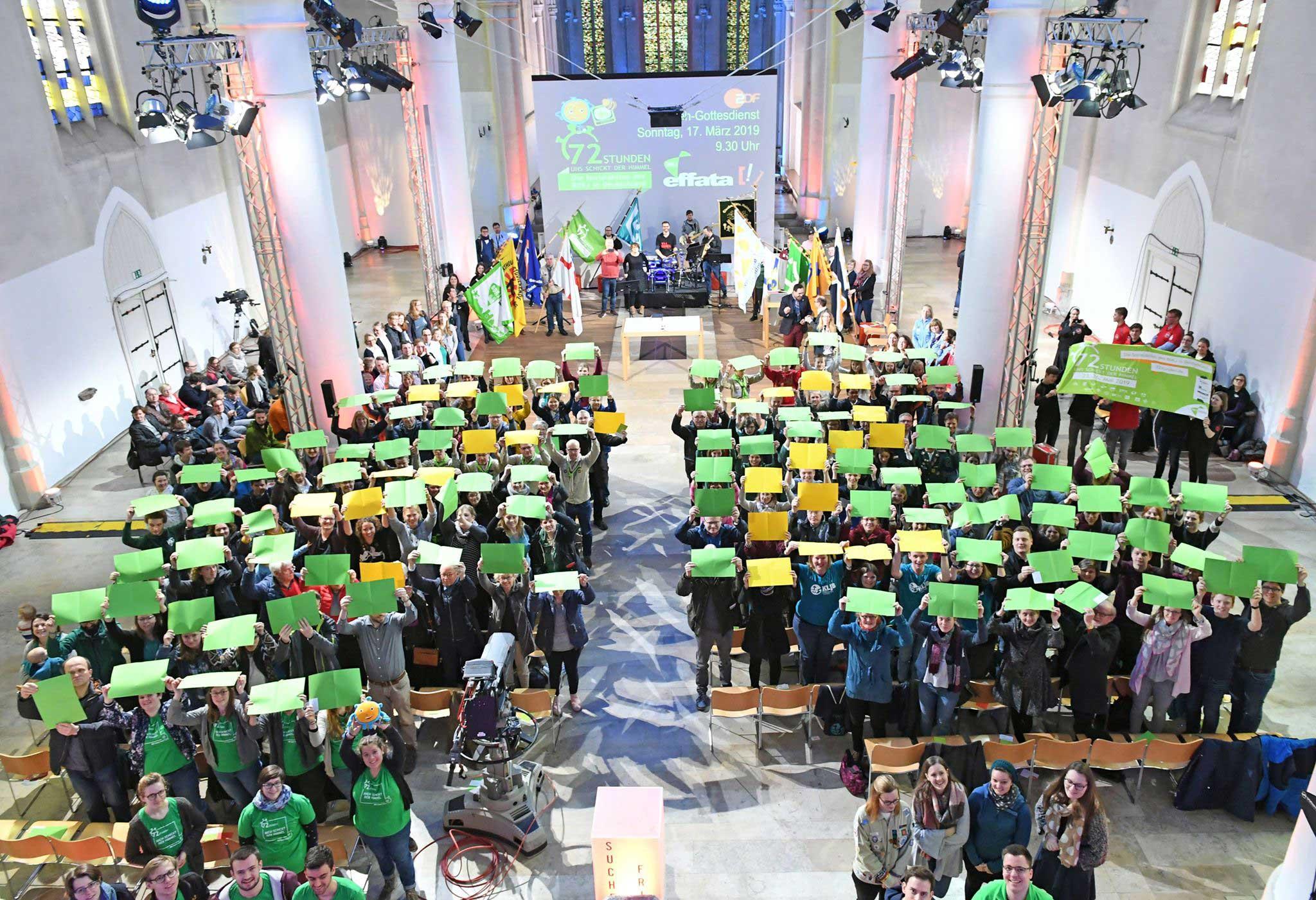 Bildquelle: BDKJ-Bundesstelle / Christian Schnaubelt