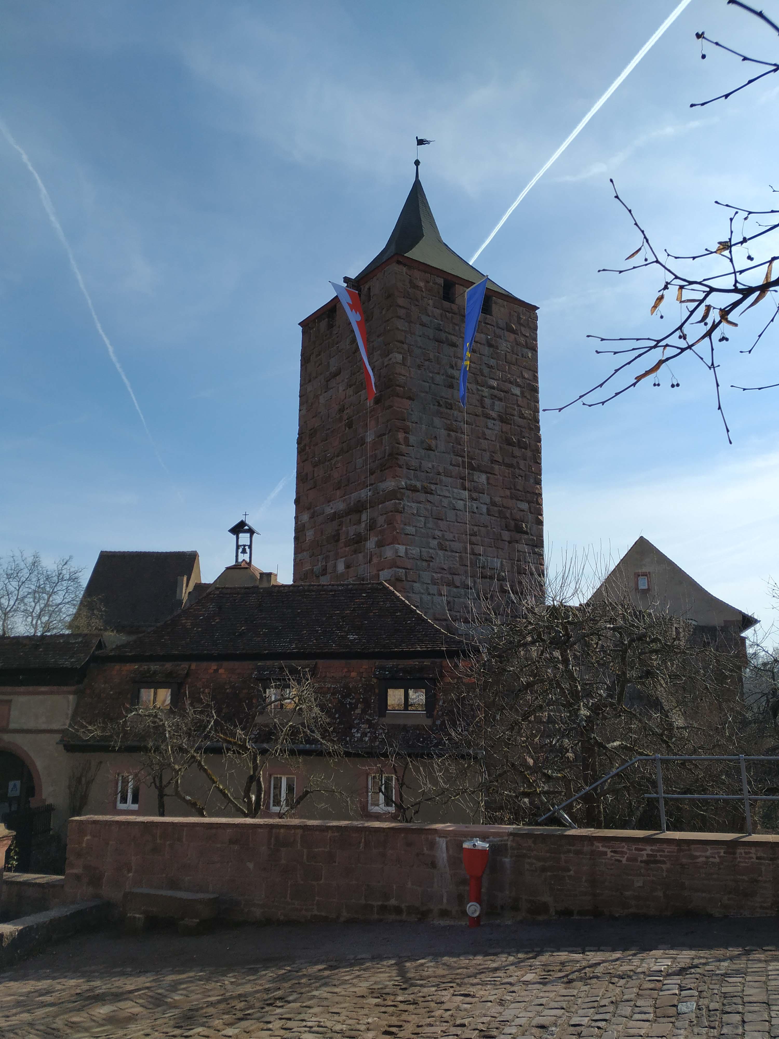 100 Jahre Bildungsstätte Burg Rothenfels