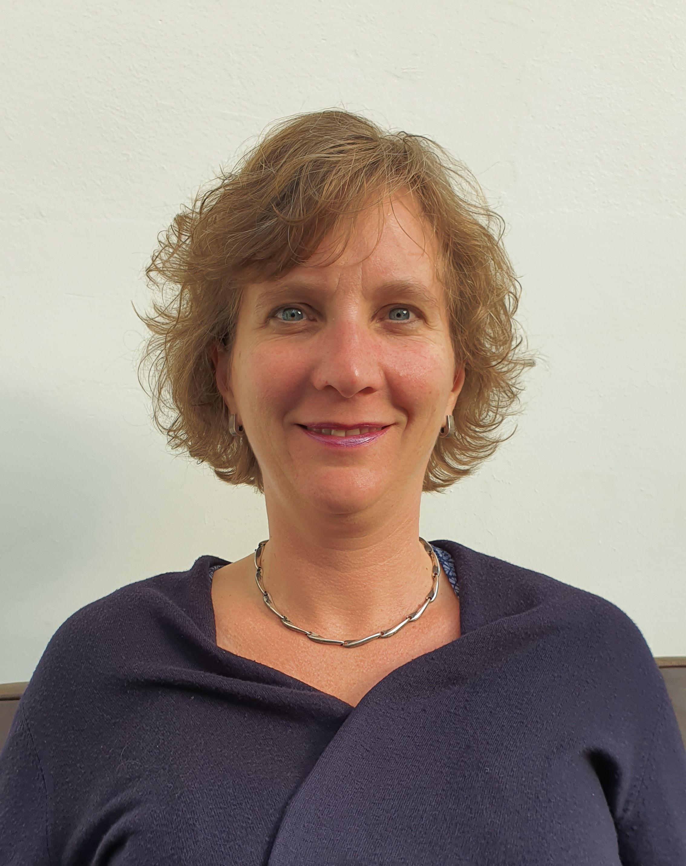 Annette Bellinghausen