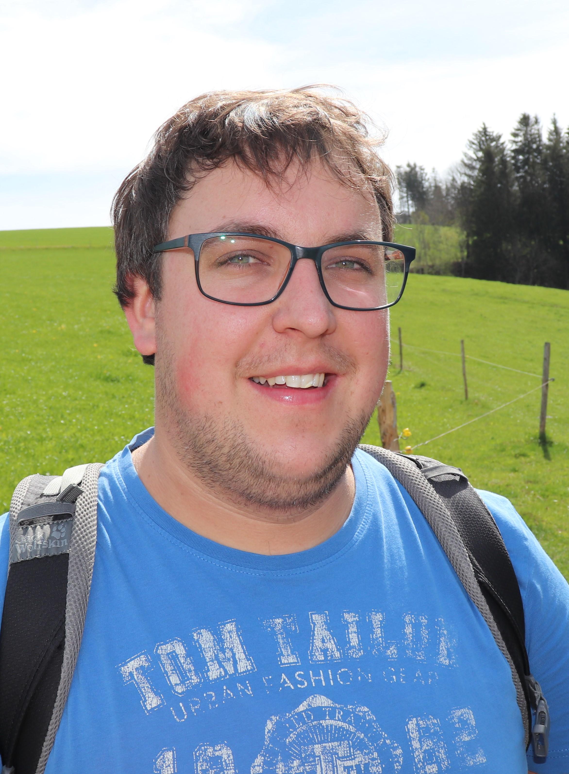 Fabian Ehret