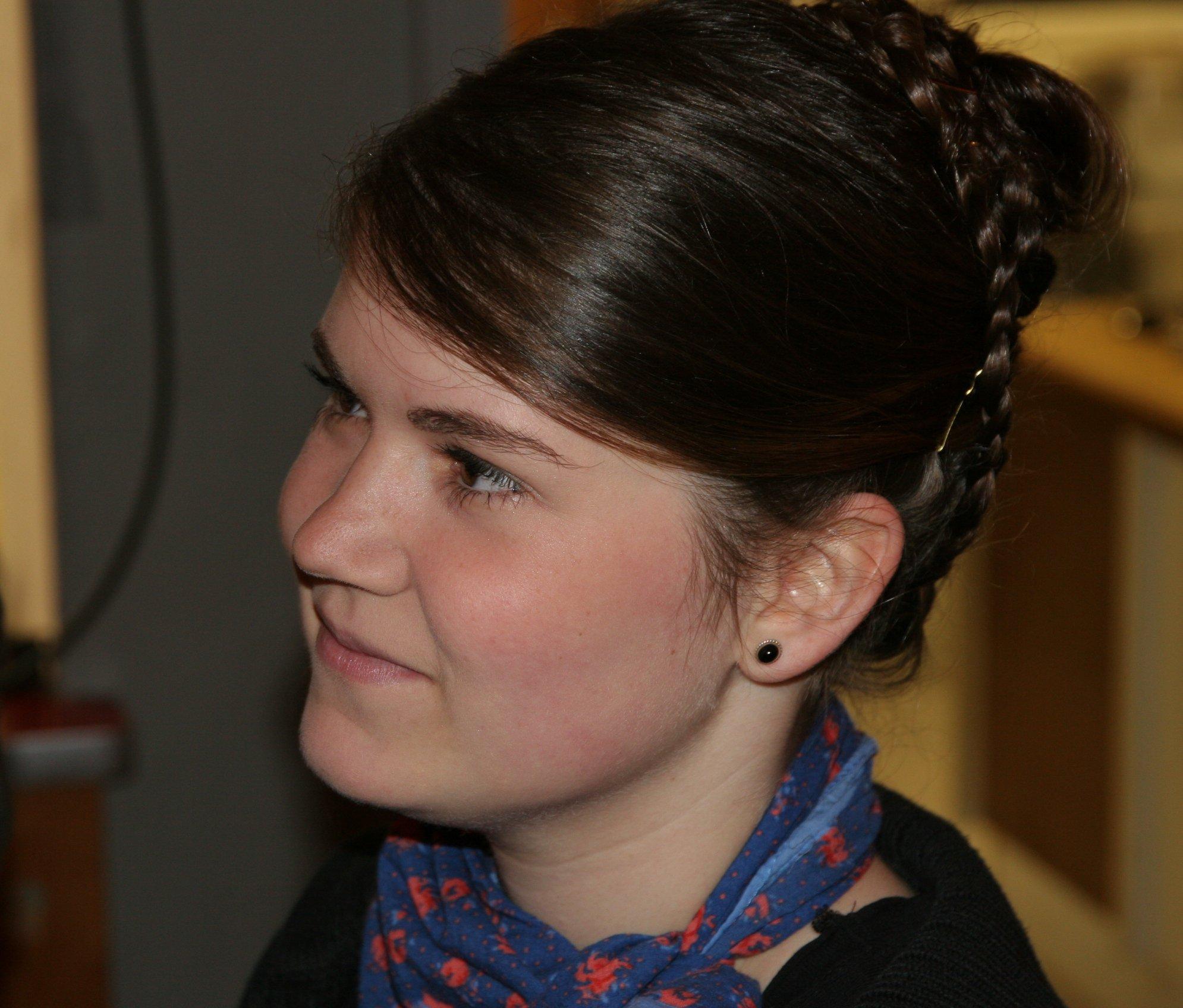 Pia Huber