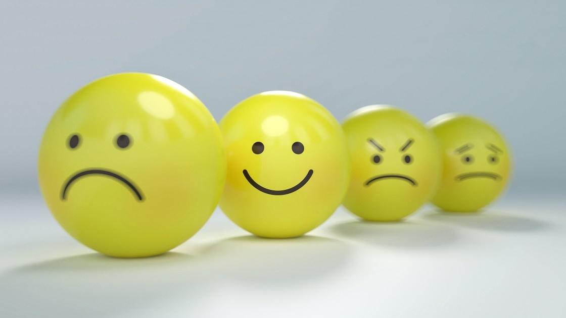 Emotionen - und was sie mit uns machen